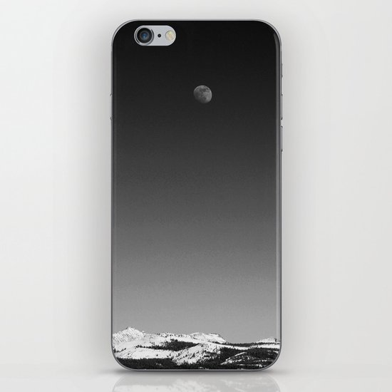 To the Moon & Back iPhone & iPod Skin