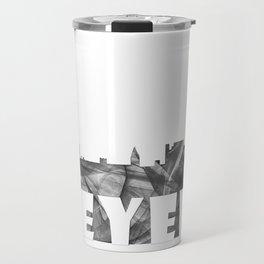 Cheyenne Skyline BG2 Travel Mug