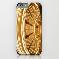 Sit and Spin iPhone 6s Slim Case