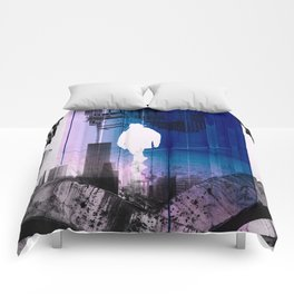 The time Traveller Comforters