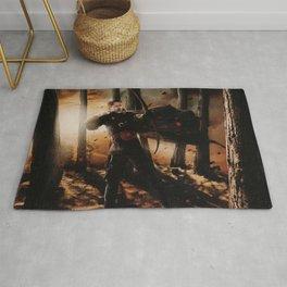 Character Poster Series - Robin Hood Rug