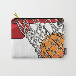 ball basket Carry-All Pouch