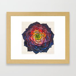 Boundless Framed Art Print