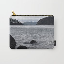 Bay View Carry-All Pouch