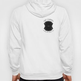 I Know ALL About You. Hoody