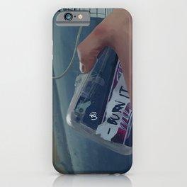 Bultourune iPhone Case
