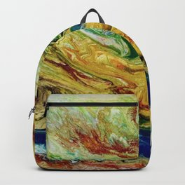 Lissome Backpack