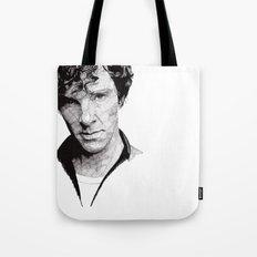 Benedict Tote Bag