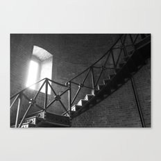 Up or Down Canvas Print