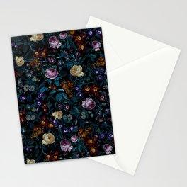 Night Garden XXXIII Stationery Cards