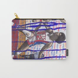 NBA PLAYERS - Julius Erving Carry-All Pouch