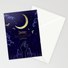 Impossible Dreams Stationery Cards