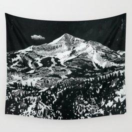 Big Sky, MT Wall Tapestry