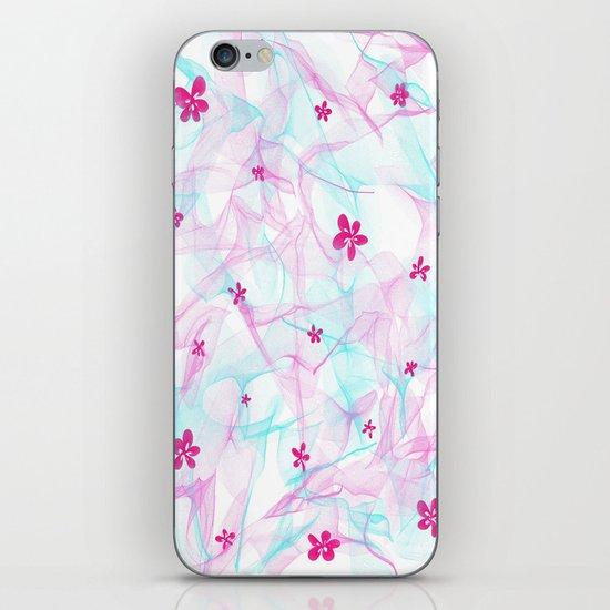 Summer soft iPhone & iPod Skin