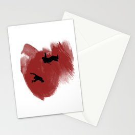 Hunter! Stationery Cards