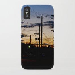 St. Paul, MN iPhone Case