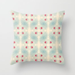 Fortune Cookie 14 Throw Pillow