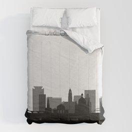City Skylines: Dresden Comforters
