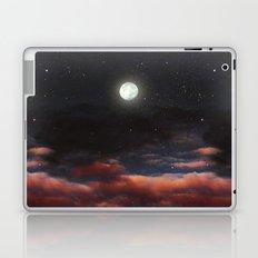 Dawn's moon Laptop & iPad Skin