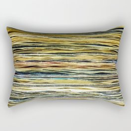WHAT A RECORD Rectangular Pillow