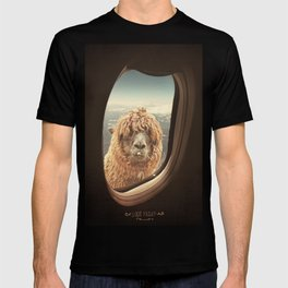 QUÈ PASA? NEVER STOP EXPLORING T-shirt