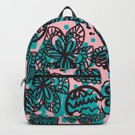 Life happens  Backpack
