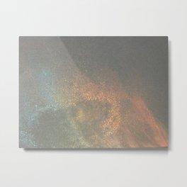 Rainbow 2 Metal Print