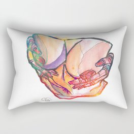 suprematic 4 Rectangular Pillow