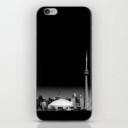 TheCity iPhone Skin