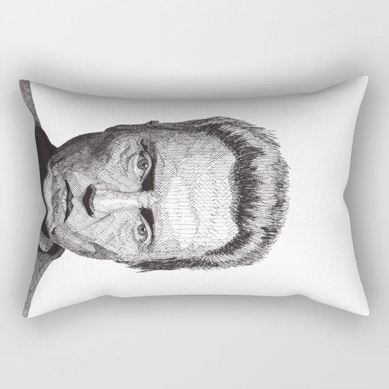 Christopher Rectangular Pillow