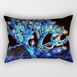 Joshua Tree VG Hues by CREYES Rectangular Pillow