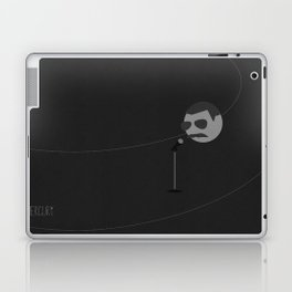 Mercurio Laptop & iPad Skin