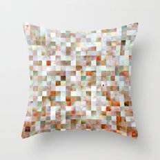 And The Wind Told The Tree Throw Pillow