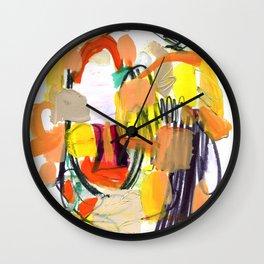 PROFILE # 2 Wall Clock