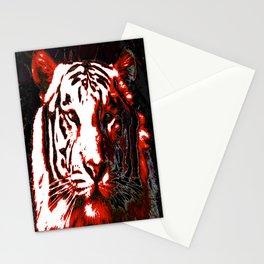 Ty- Grrr Stationery Cards