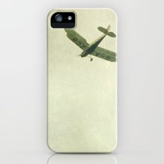 Fly With Me Slim Case iPhone (5, 5s)