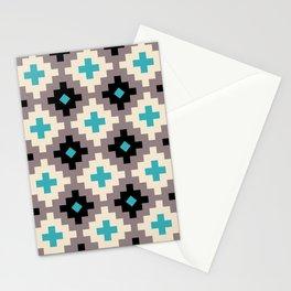 Southwestern Pattern 271 Stationery Cards