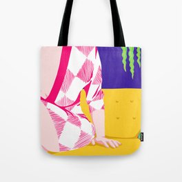 Good Evening Tote Bag