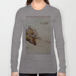 D is for Death Long Sleeve T-shirt