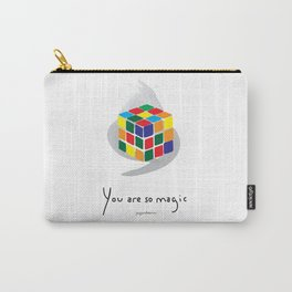 You are so Magic Carry-All Pouch