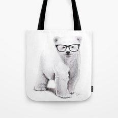 Polar Disorder Tote Bag