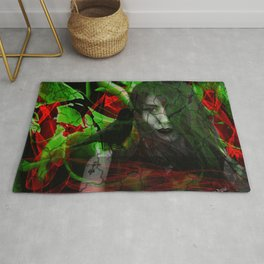 The Abyss Rug