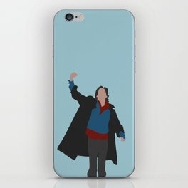 The Breakfast Club iPhone Skin