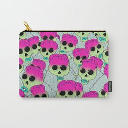 Space Brains! Carry-All Pouch