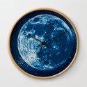 Big Blue Moon by jocelynmathewes