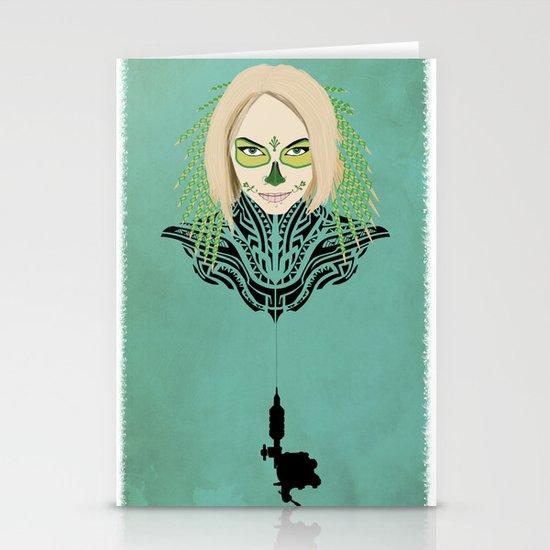 Teya Stationery Cards