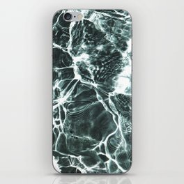 Summer Pool iPhone Skin