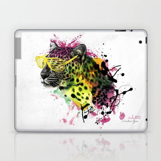 Club Leo Laptop & iPad Skin