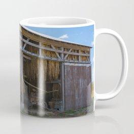 Amish Barn Coffee Mug