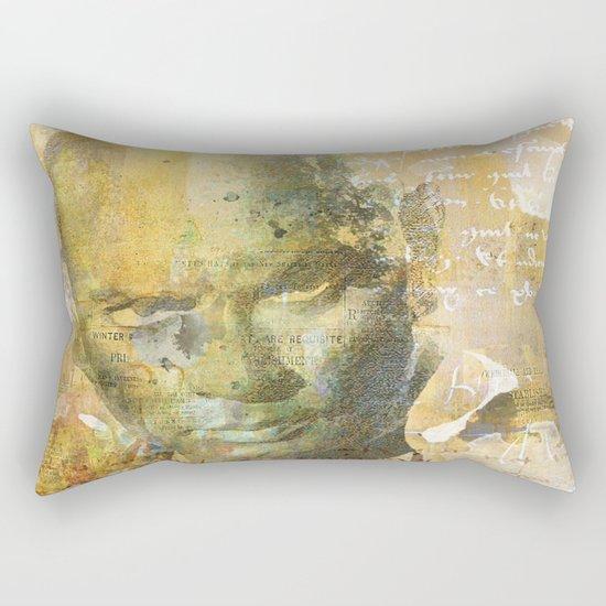 Yul Rectangular Pillow